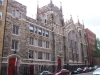 Abyssinian Baptist Church in Harlem
