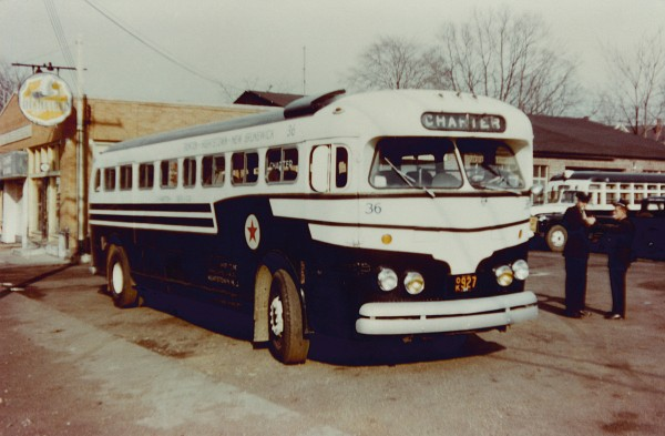 Starr Bus 36