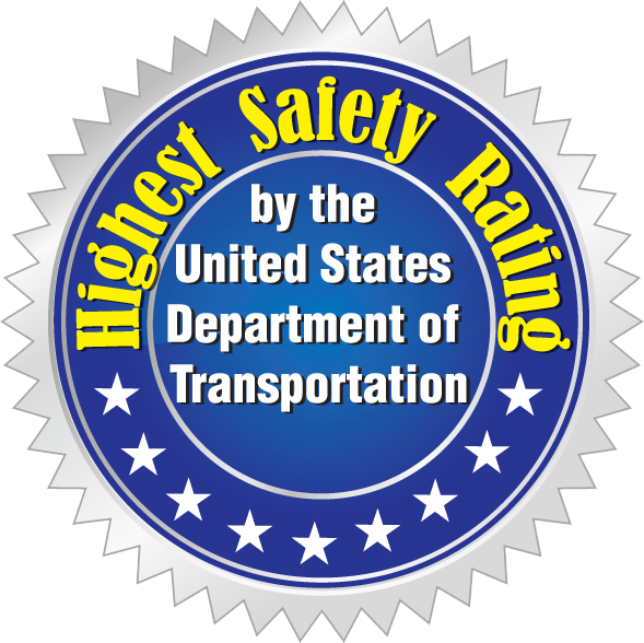 Safety Rating Seal