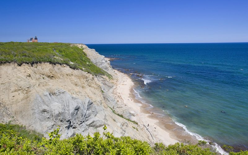 Discover Block Island
