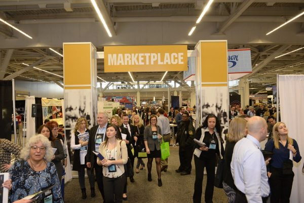 ABA Marketplace Business Floor