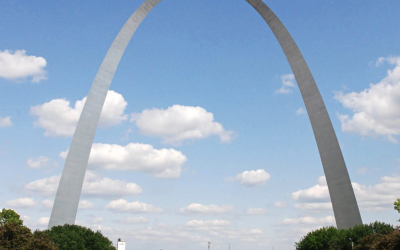 Conquering The Arch