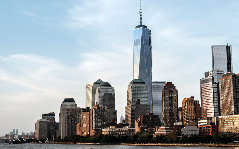 Why New York Means the (World) To Me