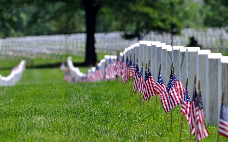 The Origin of Memorial Day