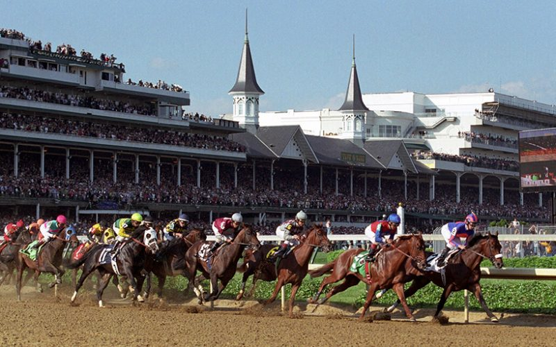 New Year's Bucket List Resolutions for the Young at Heart – Kentucky Derby