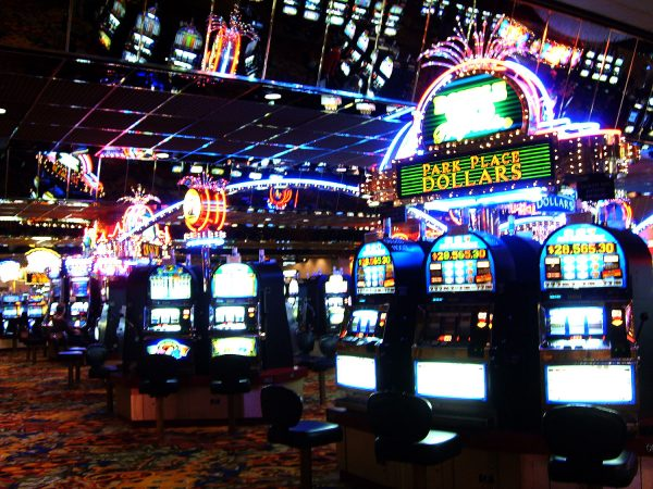 video gambling in nc