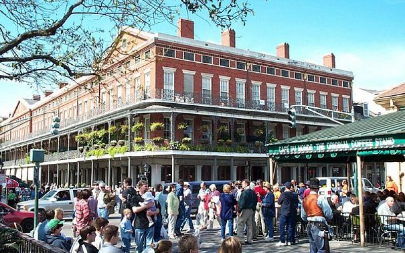 New Year's Bucket List Resolutions for the Young at Heart – New Orleans