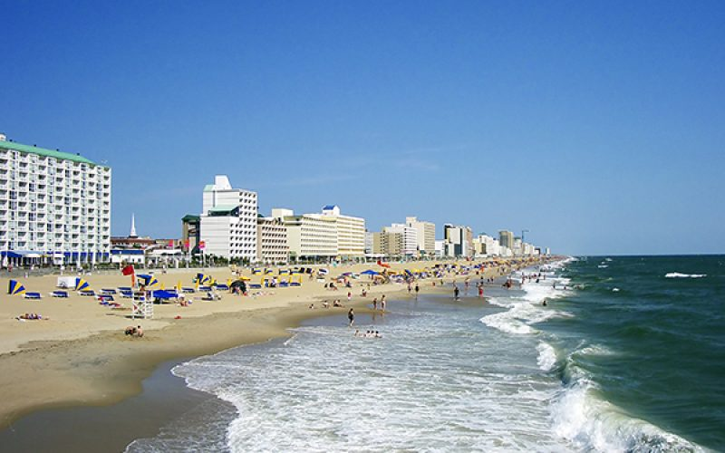 New Year's Bucket List Resolutions for the Young at Heart – Virginia Beach: Under the Boardwalk